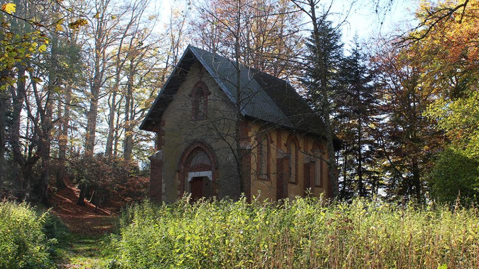 valorisation du hameau du Rivet – ENS des écouges – Saint Gervais (38)